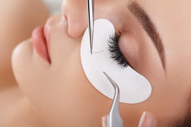 National Eyelash Extensions Ogden